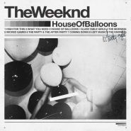 The Weeknd - House Of Balloons (Vinyl LP). Get it now: http://www.amoeba.com/house-of-balloons-lp-the-weeknd/albums/3706355/