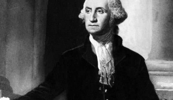 George Washington lost his 1st tooth when he was just 22 years old and then kept losing them one after the other. By the time he became an influential politician, he had only one natural tooth left in his mouth.