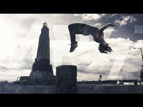 LUCI STEEL  X  EUROPE  for TEMPEST FREERUNNING