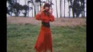 Kate Bush - Wuthering Heights (original video)