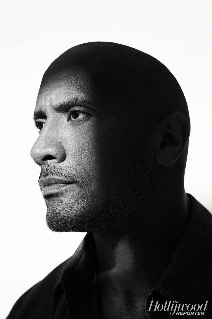 Exclusive Portraits of 'Hercules' Star Dwayne 'The Rock' Johnson (Photos)