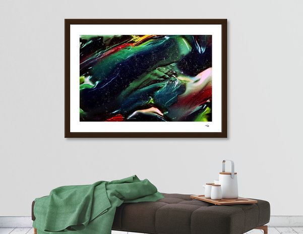 Discover «primal», Numbered Edition Fine Art Print by vividvivi - From $19 - Curioos