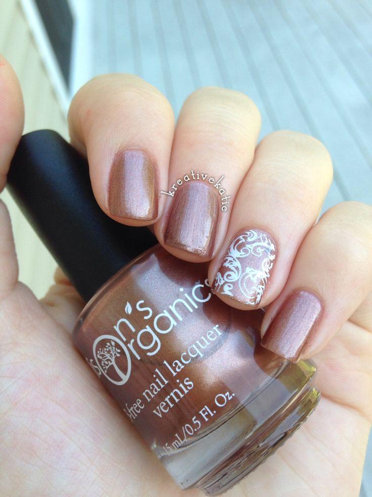Beauty School Dropout - 3-Free Nail Polish - Neutral beige, tan nail polish - Vegan Nail Polish for the Grease fan by EllisonsOrganics on Etsy https://www.etsy.com/listing/185212610/beauty-school-dropout-3-free-nail-polish