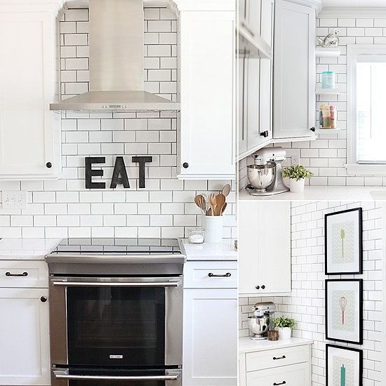 Quirky Kitchen Decor: 3 Kitchen DIYs From A Home Makeover Hero