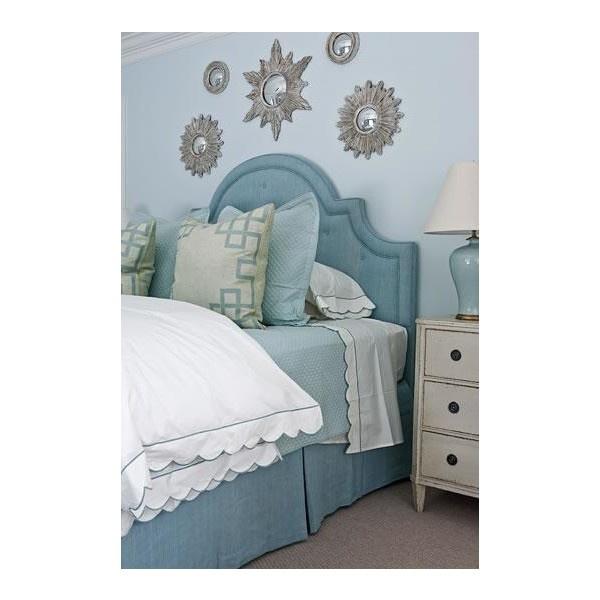 Mejores 26 imágenes de Cabeceros de cama tapizados en Pinterest ...