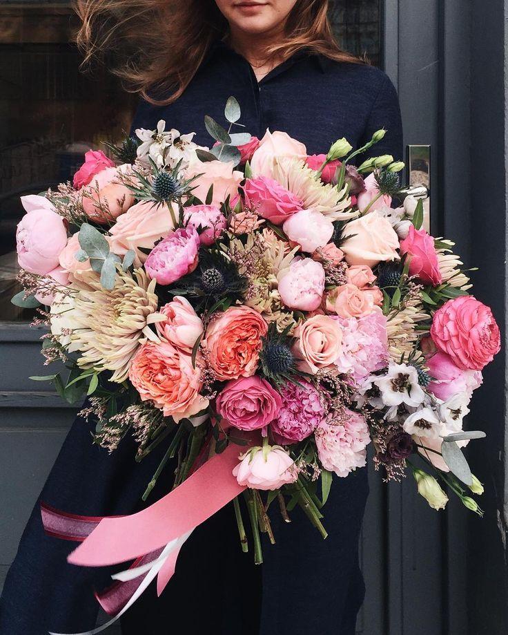 Beautiful big bouquet! #coolflowers_cz #vazanikytic #praha