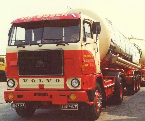 Volvo F 88 v.b.Bosch