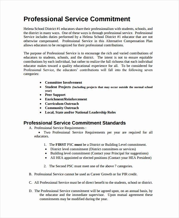 Employee Compensation Plan Template In 2020 Free Word Document
