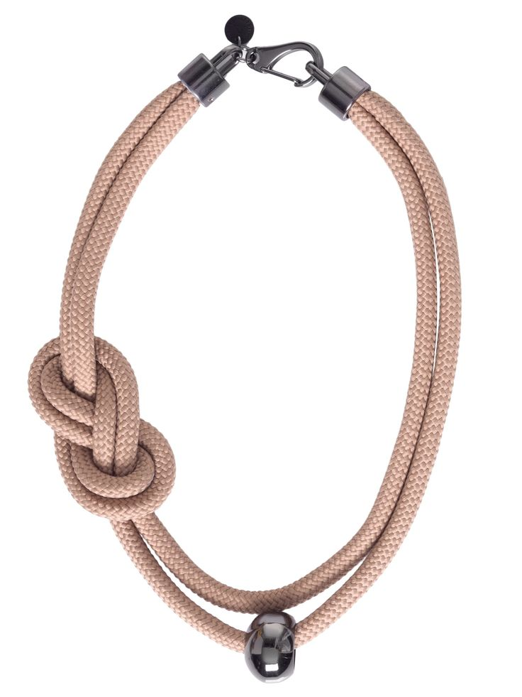 Necklace Bilbao by Dre Magalhaes