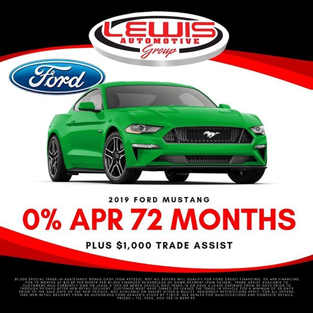 There S Still Time To Get 0 Financing For 72 Months On A New Ford Mustang Ford Buyfordnow Lewisford Buylocal B Ford New Ford Mustang 2019 Ford Explorer