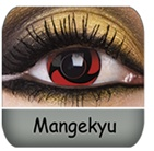 Mangekyu Sharingan Colored Contact Lenses from Naruto only $33.99 a Pair :)