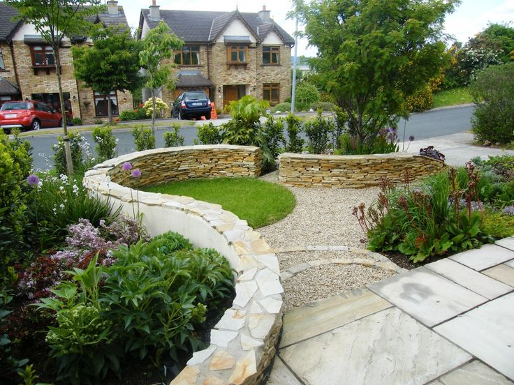 32 best pathways images on Pinterest Landscaping Pathways and