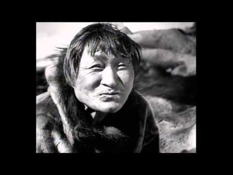 Nanook of the North-1922-Robert J. Flaherty-The first feature length documentary film - YouTube