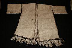 hiet Orginale gjerdejakka hel (oppdag SigrunBerg) Tags: VEV tekstil sigrunberg sigrunbergsvevstue gammejakke gjerdejakke
