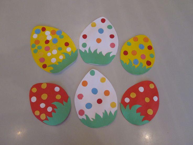 Papierové vajíčko