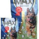 Max Senior voer  Max Senior voer  Max Senior voer volledig uitgebalanceerde 5 sterren-voeding voor oudere honden. Max voor Maximale voeding zodat de honden op leeftijd kan genieten van zijn oude dag! Volledig diervoeder voor oudere honden. Max Senior is een Super Premium Plus voeding in brokvorm en bevat hoogwaardige ingrediënten. Door het toevoegen van de voedingssupplementen Dog Mobility en Doggy Parex is Max Senior de meest complete voeding voor oudere honden. Dog Mobility zorgt ervoor…