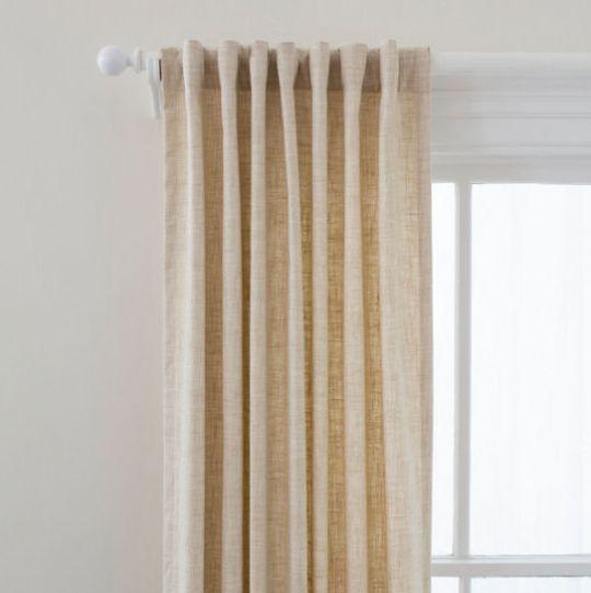 greyloc curtain panel