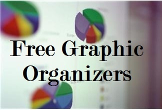 Five Great Places to Get Free Graphic Organizers by One Less Headache!