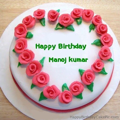 Image result for Happy Birthday manoj kumar hd image