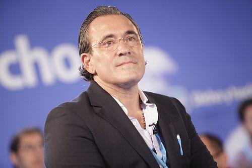 Arturo Torró en la Escuela de Verano del PP en Gandia | Flickr: Intercambio de fotos