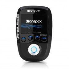 Compex Wireless Muscle Stimulator - Discover the World of Compex