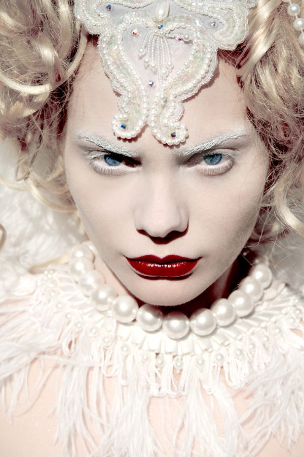 17 Best Images About Mood Board On Pinterest | Jean Paul Gaultier Updo And Women Short Hairstyles