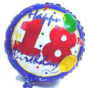18 th Birthday Party with Nightcruiser Party Bus Tours - Brisbane Queensland