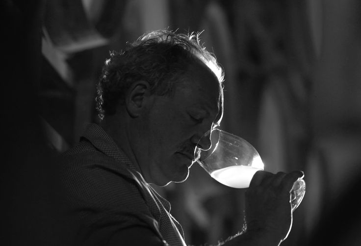 Ed Carr, Chief Winemaker House of Arras Shares His Story