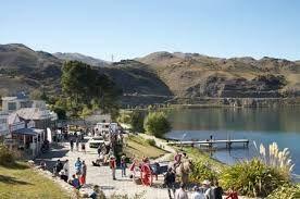 Cornwell. ..New Zealand