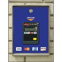 Dultmeier Sales Credit Card Meter for Self Serve Car Wash Bays, USA Reader Wireless - Dultmeier Sales