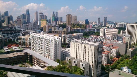 Condominium For Sale - Martin Place Residences, 2 Martin Place, 237988 Singapore, CONDO, 2BR, 1044sqft, #19430858