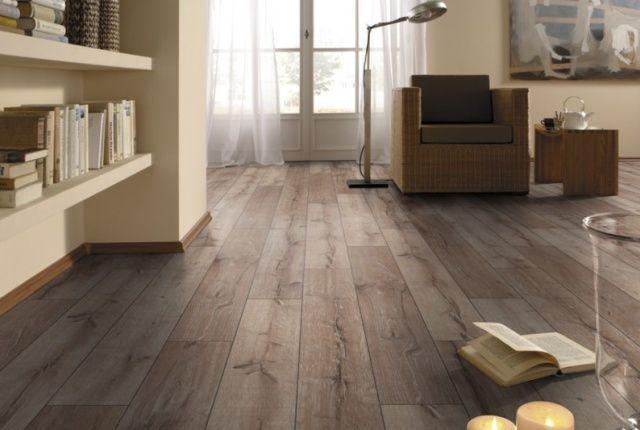 Mammut 4165 tower oak kronotex home depot h rku for Mammut laminate flooring