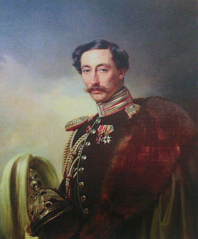Владимир Иванович Барятинский