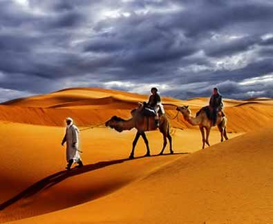 Camel Safaries welcomes you to one of the most interesting places to stay during your visit to Morocco.