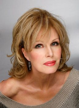 Joanna Lumley - Google Search
