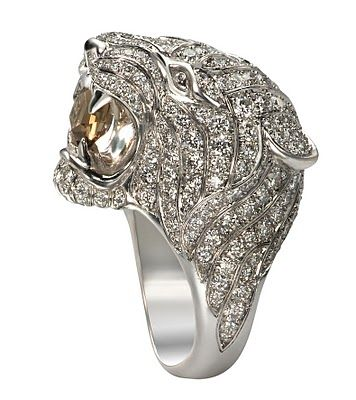 animals celtic ring scottish the s uk womens in p animal women rings wedding