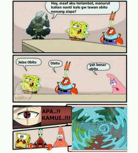 anime meme indonesia - Penelusuran Google