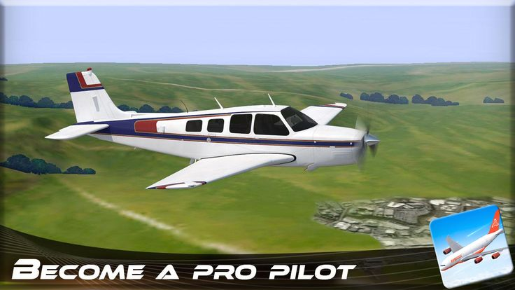 Presenting The Latest Airplane Simulation, Flight Simulator September 2016…