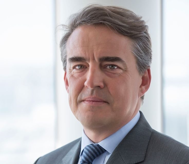 IATA's new CEO: Alexandre de Juniac