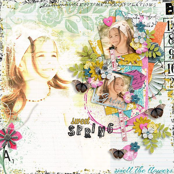 Sweet Spring {special pack} by Studio Basic http://www.sweetshoppedesigns.com/sweetshoppe/product.php?productid=28030&cat=0&page=1  Amazing Moments Template by Tinci Designs http://www.mscraps.com/shop/tinci-Amazing-moments/  Photo by Rock n' Raul Photography....used with permission https://www.facebook.com/RockNRaulPhotos