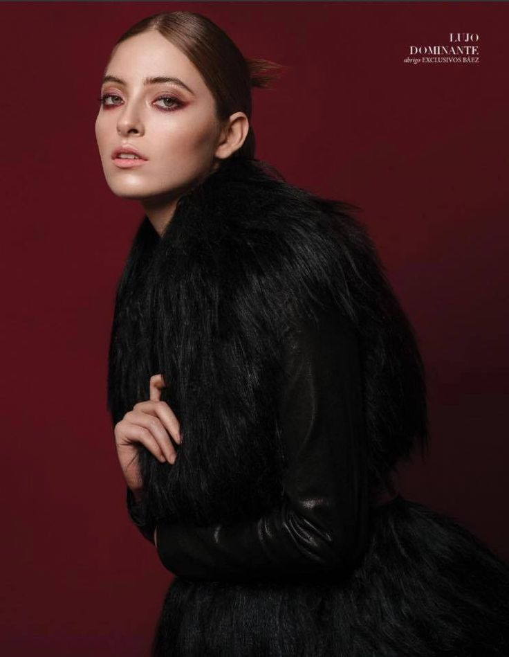 chamarra para mujer en piel de cabra/leather jacket for women in goat leather