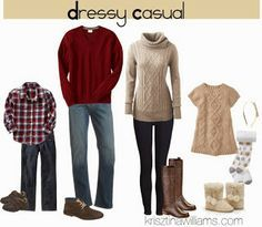 2014 fall outfits for family - Google Search