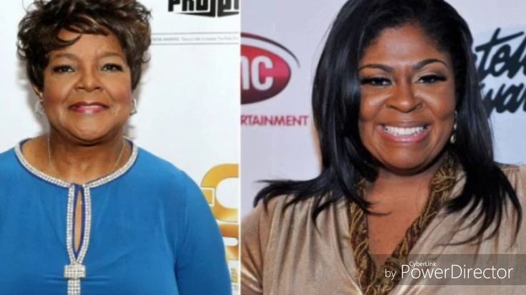 Shirley Caesar, God Didn't Tell You That! / Pimps in the Pulpit
