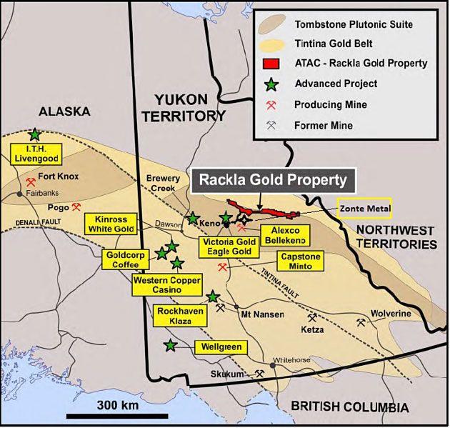 Miners of the Modern Yukon Gold Rush