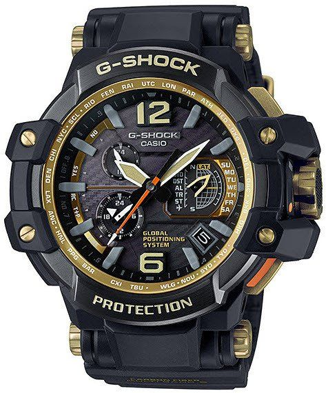 G-Shock Watch Gravitymaster Alarm Chronograph Mens #add-content #alarm-yes #bezel-fixed #bracelet-strap-synthetic #brand-g-shock #case-depth-18-8mm #case-material-steel #case-width-56mm #chronograph-yes #classic #date-yes #day-yes #delivery-timescale-1-2-weeks #dial-colour-black #gender-mens #movement-solar-powered #new-product-yes #official-stockist-for-g-shock-watches #packaging-g-shock-watch-packaging #perpetual-calendar-yes #style-sports #subcat-gravitymaster…