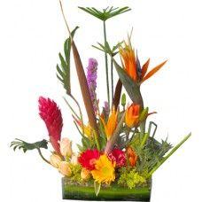 Ramo DINASTIA - Precio $110,200   Consiga los más exclusivos Arreglos Florales de Bogotá en http://www.BodegonDeLasFlores.com