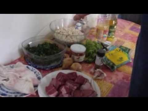127 best images about cuisine tunisienne on pinterest - Youtube cuisine tunisienne ...