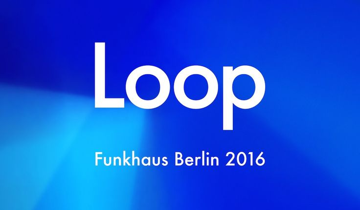 Loop, the summit for music makers, returns to Berlin this November. Launched by Ableton in 2015 as a platform for music makers to meet, be inspired and learn from each other, the three-day event co…