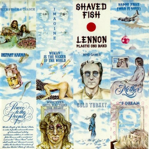 34 Best John Lennon Images On Pinterest The