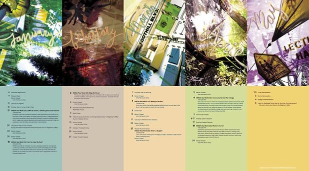 Calendar Of Events Design : Best images about design calendar of events on
